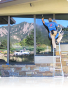 North Star Window Cleaning - Boulder Gutter Power Washing ...